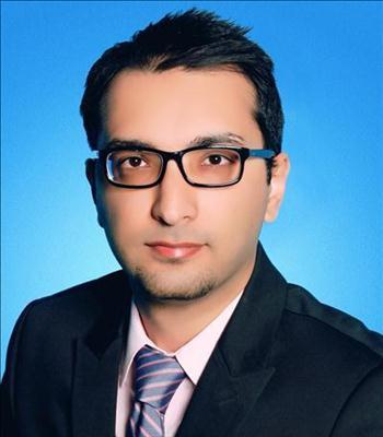 Photo of Syed Raza