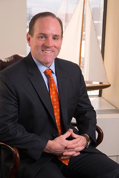 David Locke | Providence, RI | Morgan Stanley Wealth Management