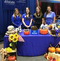 Home-show-convention-center-Jennifer-Zachorewitz-Allstate-Insurance-Manchester-CT-auto-home-life-agency-car