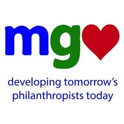 Proud supporter and board member of Magnified Giving.