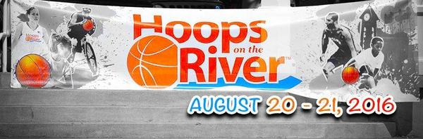 Hoops On The River