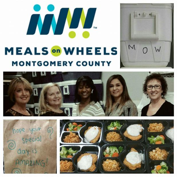 Malisa Floyd - 2017 WISE Conference Will Benefit Meals on Wheels