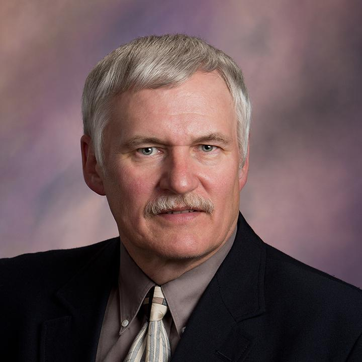 Photo of James Bowman, M.D.
