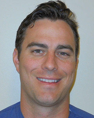 Headshot of Nathan C. Steele, MD, DDS