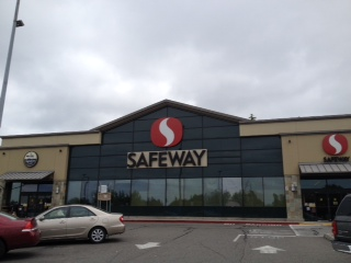 Safeway 108th Ave SE Store Photo