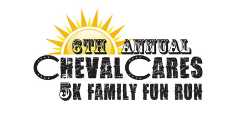 Craig Arndt - A Great Time at Cheval Cares 5K Family Fun Run!
