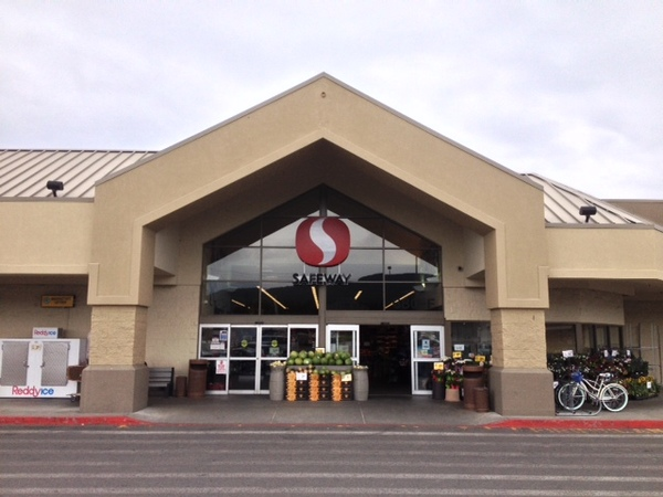 Safeway W Washington St Store Photo