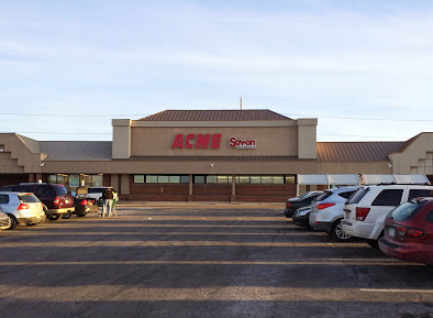 Acme Markets store front picture at 503 S MacDade Blvd in Holmes PA