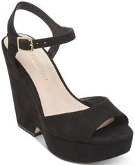 Image of Madden Girl Cena Wedge Sandals