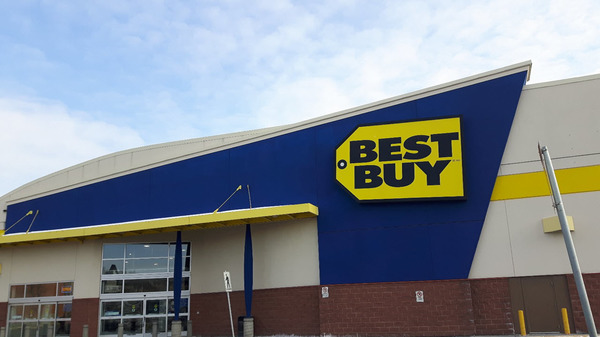 Best Buy Northland Village
