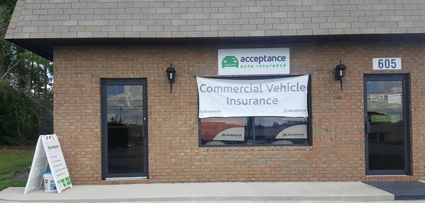 Acceptance Insurance - Virginia Ave