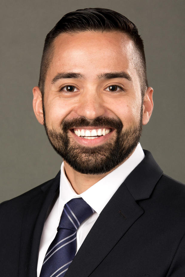 Allstate Insurance Agent Edward Vasquez