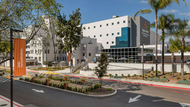 Heart Center - Glendale Memorial Hospital and Health Center
