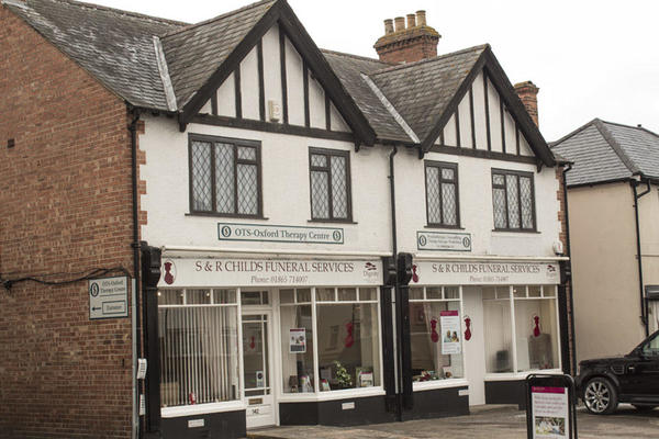 S. & R. Childs Funeral Directors in Cowley