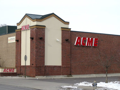 ACME Markets Narberth Store Photo
