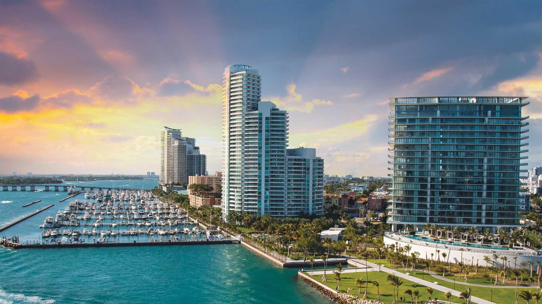 Morgan Stanley Boca Raton Branch | Boca Raton, FL