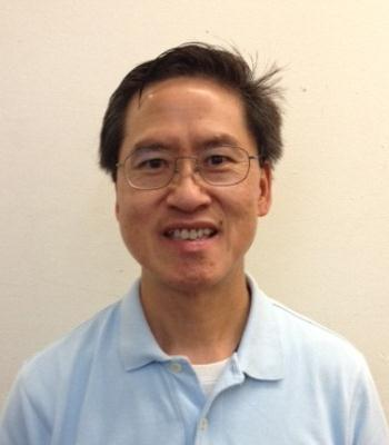 Photo of Stephen Chin