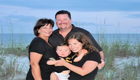 Our Family Vacation to Destin