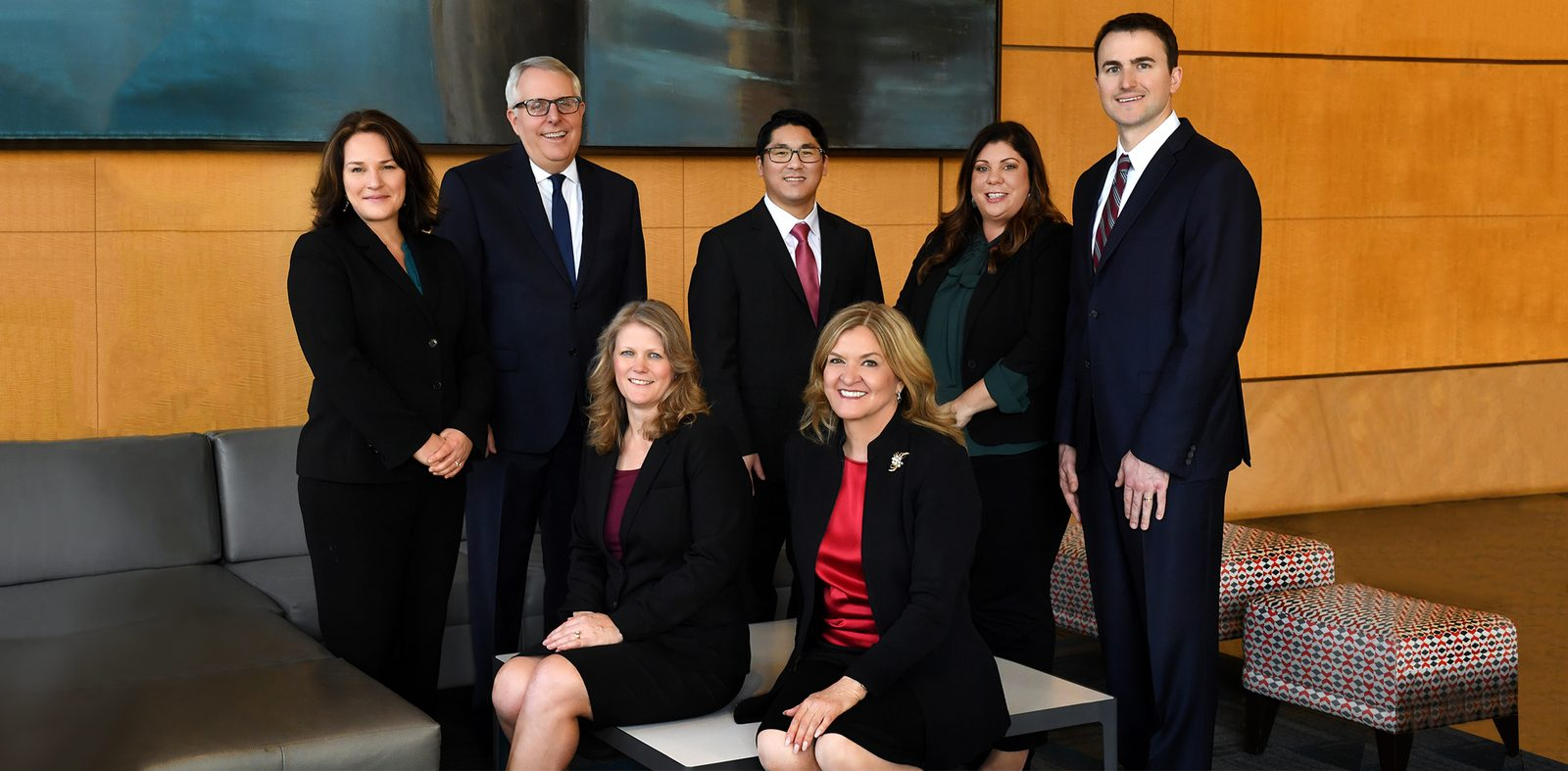 Photo of The Guimarin Shephard Group - Morgan Stanley
