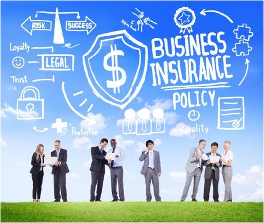 Are you covering your business insurance needs?