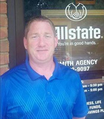 Allstate Insurance Agent Todd Smith