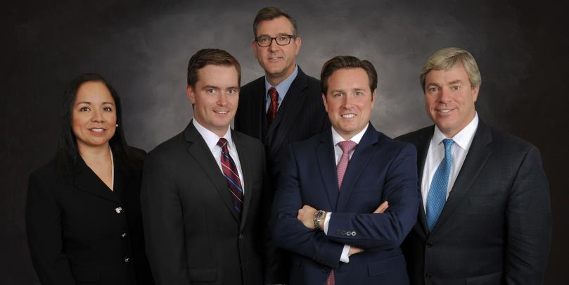 Photo of The Fulcrum New York Group - Morgan Stanley
