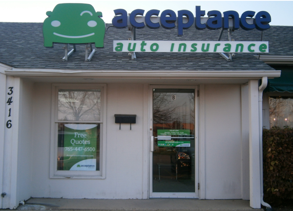 Acceptance Insurance - State Rd 38 E