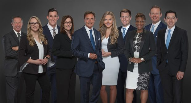 The Hansberger Group | Atlanta, GA | Morgan Stanley Private