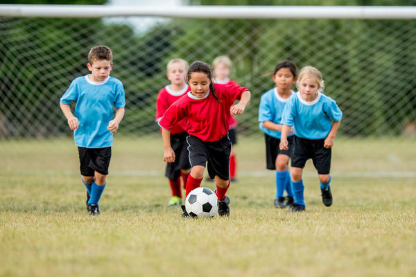Venice Mundle-Harvey - Providing Support in our Community – Harundale Soccer