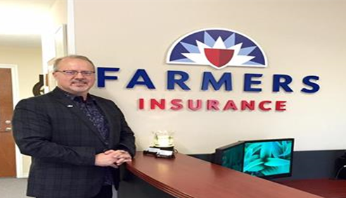 The Regan Latta Agency - Farmers® Insurance