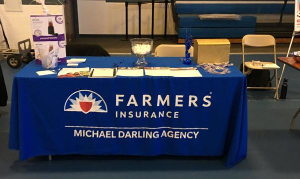 Tradeshow, Mundelein Park District