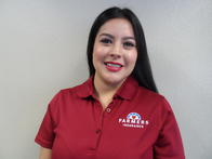 Photo of Claudia Ramirez