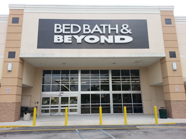 Bed bath beyond delray beach fl bedding bath for Bed bath and beyond wedding gifts