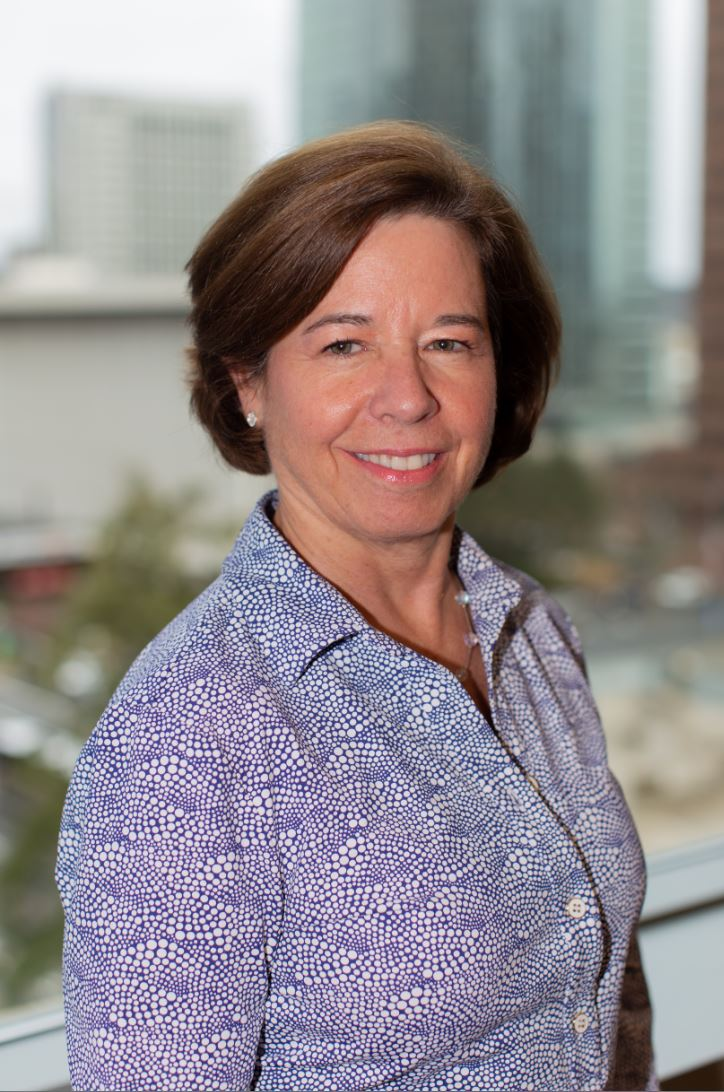 Photo of Polly J Sidwell - Morgan Stanley