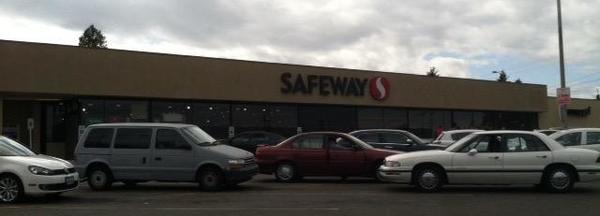Safeway Pharmacy M St. Store Photo