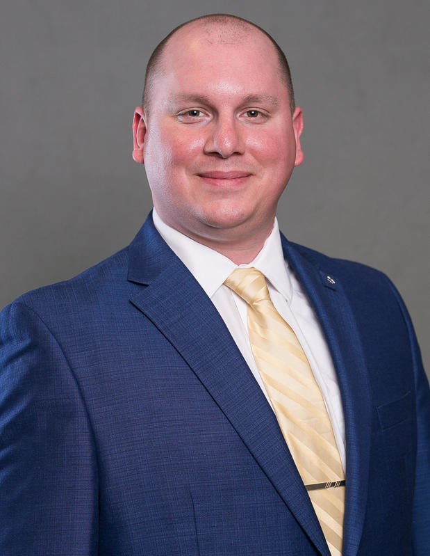 Allstate Insurance Agent Tyler Burchfield