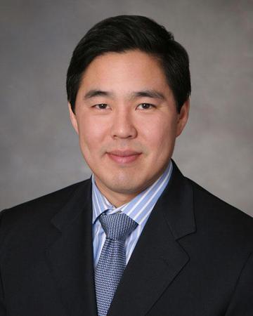 Gordon Nakata,医学博士,FAANS