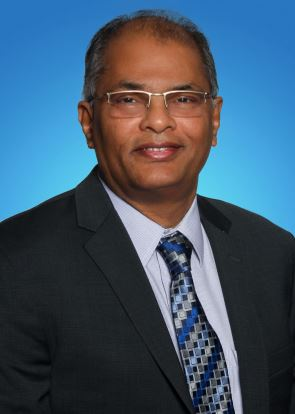Photo of Venkat Malladi