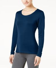 Image of 32 Degrees Cozy Heat Long-Sleeve Top