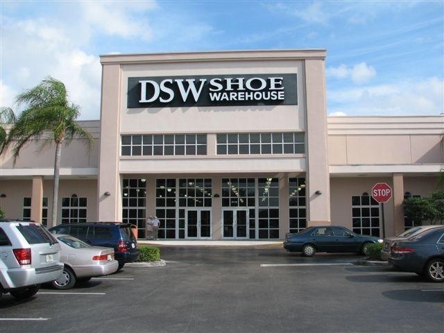 Shoe Store In Davie