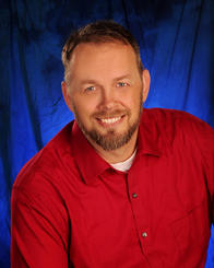 Photo of Roger Warren, Commercial Business Representative