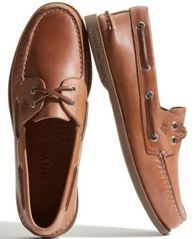 Image of Sperry Men's Authentic Original A/O Boat Shoe