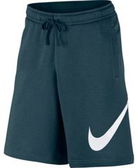 Image of Nike Men's Club Fleece Sweat Shorts