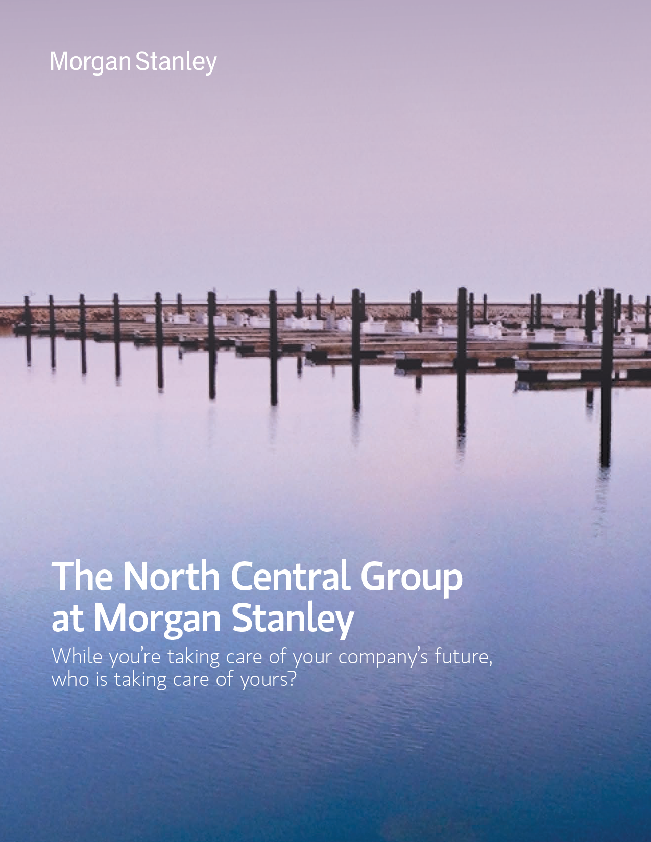 Patrick D Walsh | Chicago, IL | Morgan Stanley Wealth Management