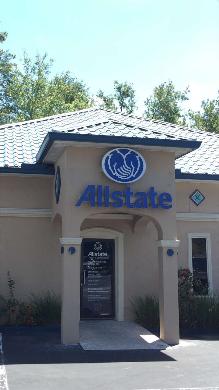 Allstate Home Insurance Quote Life Home & Car Insurance Quotes In Ormond Beach Fl  Allstate