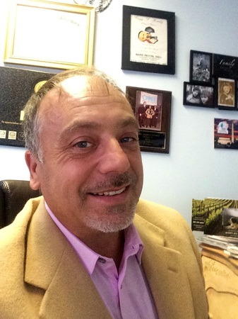 Gregg S. Horwitz Agent Profile Photo