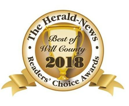 Kristen Robertson - Voted Will County's Best Insurance Agency in 2017 and 2018!