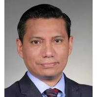 Everick Ayala-Bustamante, MD