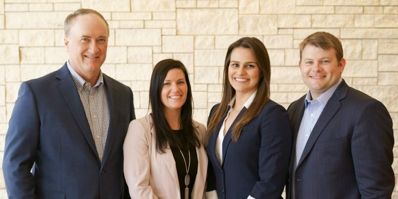 Ward/Chefas Team | The Woodlands, TX | Morgan Stanley Wealth Management