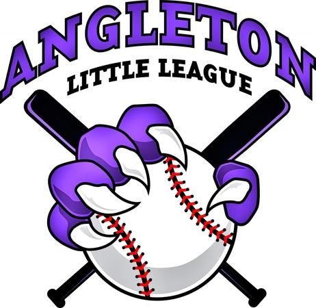 Proud Sponsor of the Angleton Little League